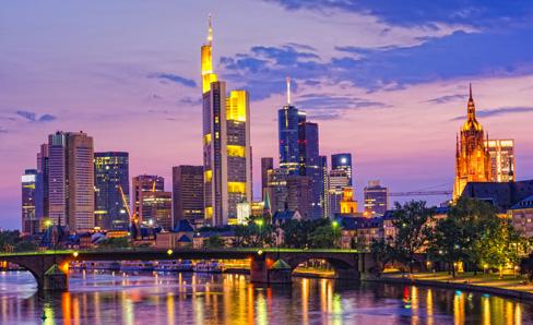Advent International in Germany